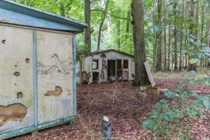 Lost Place Usedom DDR Ferienlager